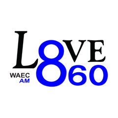 LOVE 860 AM WAEC